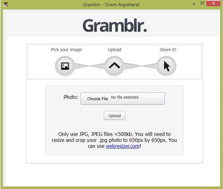 gramblr-upload