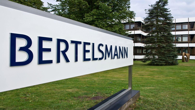 Bertelsman  - VVA