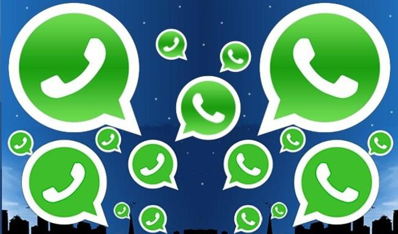 whatsapp-uygulamasi