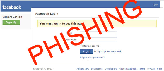 facebookphishing